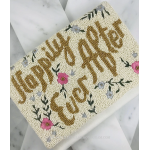 Happily Ever After Beaded Crossbody Bag