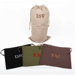 Canvas Laundry Bags