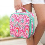 Beachy Keen Lunch Box