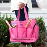 Carry All Bag - Hot Pink