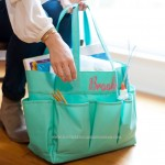 Carry All Bag-Mint