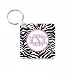 Bag Tag - Zebra
