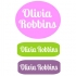 Clothing Labels - Breezy Girls