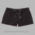 Monogrammed Ruffled Boxers