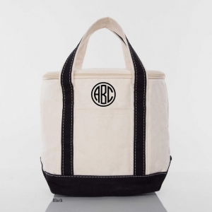 Canvas Lunch Tote Cooler